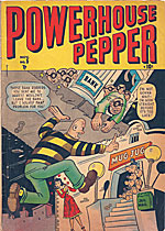 Powerhouse Pepper 5